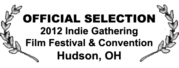 Our pilot is being screened at the 2012 Indie Gathering Film Fest as official selectee and award-winning web episode! http://theindiegathering.com/page16.php