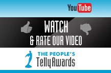 Rate Day Zero with Thumbs Up in Telly Awards' People's Telly!