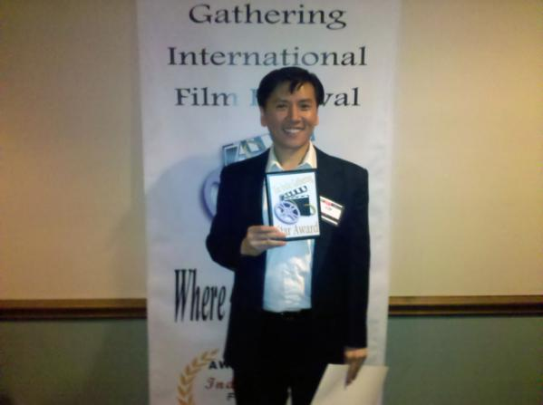 Cal Nguyen Fofanugget Productions Day Zero Lethal Pilot TV television web series episode award winning Indie Gathering film fest hudson ohio 2012 Official Selection apocalypse apocalyptic zombie hybrid nuke nuclear fallout world war