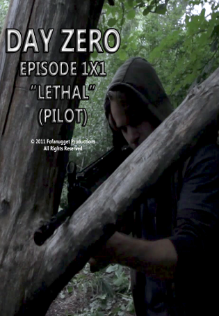 day zero lethal pilot episode 1x1 tv television webseries