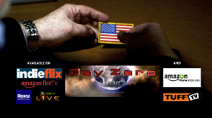 Day Zero indieflix xbox amazon tuff roku